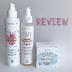 Review: Cîme SkinCare Olio struccante -  Lozione Micellare 3in1 - Crema Viso  -Ginkgo Organics-