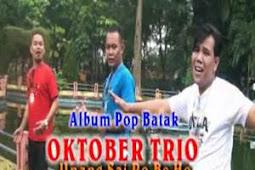 Oktober Trio - Tangingkon Au Inang (Full Album)