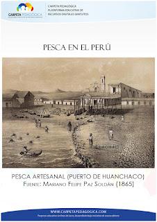 Pesca Artesanal, Puerto de Huanchaco (La Libertad)