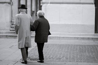 El cerebro de los hombres envejece más rápido