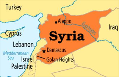 Sejarah Berdirinya Suriah     Mengenal Sejarah Terbentuknya Negara Suriah di Dunia - Suriah merupakan salah satu pusat peradaban paling tua di muka bumi. Saat ini dipimpin oleh Presiden Bashar al-Assad dan pada masa sekarang ini sedang mengalami konflik bersenjata internal.Dulu Penggalian oleh para arkeolog pada 1975 di Kota Ebla bagian utara Suriah menunjukkan, sebuah kerajaan Semit sempat berdiri dan menyebar dari Laut Merah ke Turki dan Mesopotamia pada 2500-2400 SM.  Etnis Suriah diketahui merupakan etnis Semit dengan 90 persen terdiri atas warga Muslim, 74 persen Sunni dan 16 persen terdiri atas kelompok Muslim lainnya termasuk Alawi, Syiah dan Druze. Sementara 10 persen adalah warga Kristen. Pada 1920, sebuah kerajaan Arab dibawah kekuasaan Raja Faysal dari keluarga Hashimiah didirikan di Suriah. Tidak hanya menjadi raja Suriah namun Raja Faysal juga menjadi Raja di Irak. Kekuasaannya di Suriah berakhir seiring dengan kekalahan pasukannya melawan Prancis dalam pertempuran Maysalun.  Selama beberapa tahun Perserikatan Bangsa-Bangsa (PBB) meletakkan Suriah di bawah mandat Prancis sebelum akhirnya Prancis terpuruk pada 1940. Kendali atas Suriah pun segera diambil Pemerintahan Vichy hingga Pemerintah Inggris dan Prancis kembali menjajah negara tersebut pada Juli 1941. Demikian ditulis State, Sabtu (18/8/2012). Namun