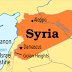 Sejarah Berdirinya Suriah