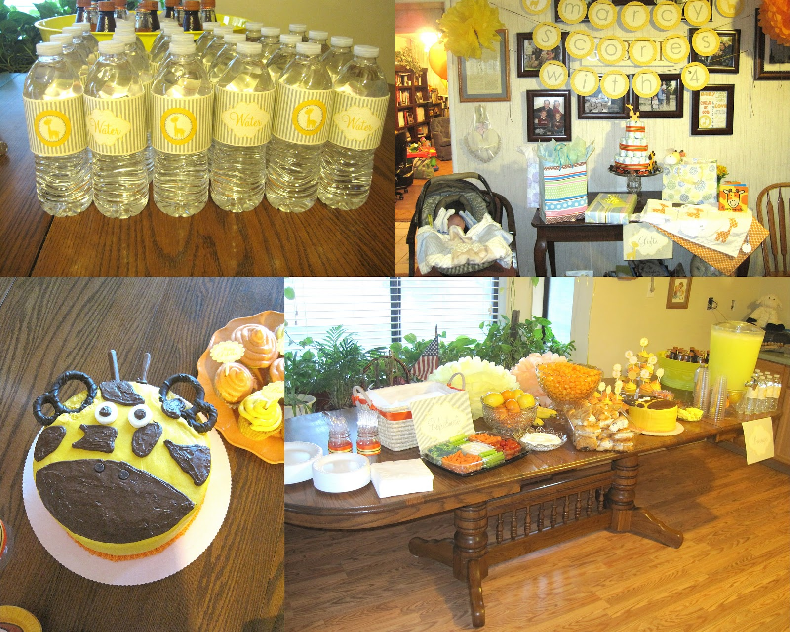 {Junk in their Trunk}: Party Ideas!!