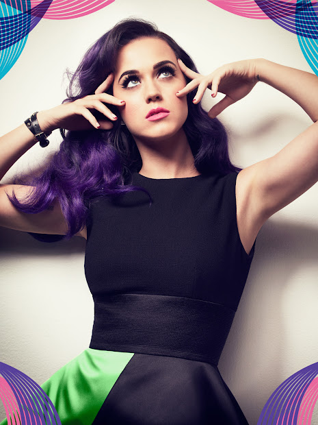 Katy Perry Facts And Beautiful 2013 Hollywood