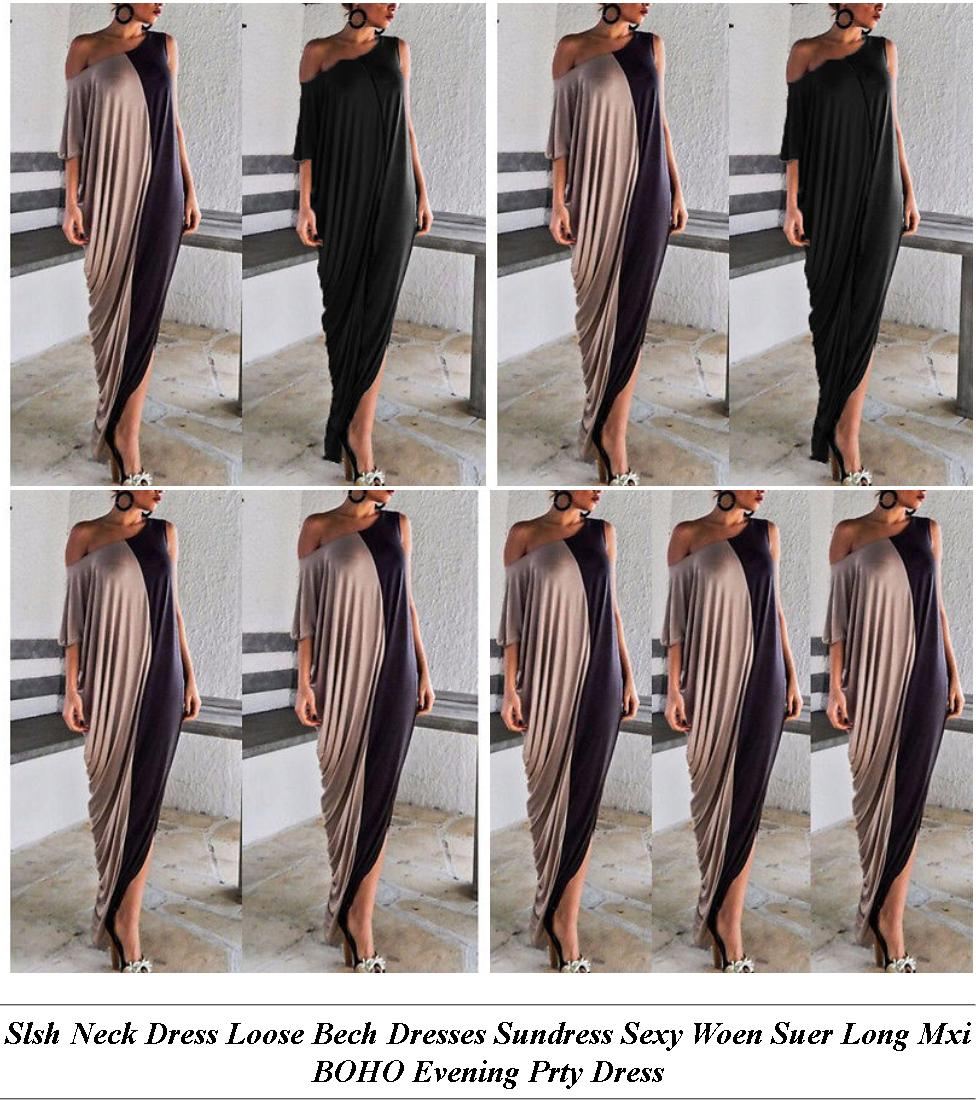 Petite Dresses - Dressers For Sale - Long Sleeve Dress - Cheap Womens Clothes