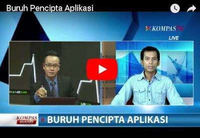 Biodata Henry Jufri Kuli Panggul Sekaligus Developer Game dan Aplikasi Android dari Makassar, Digaji Google Rp.13 Juta Perbulan/ Foto: Facebook