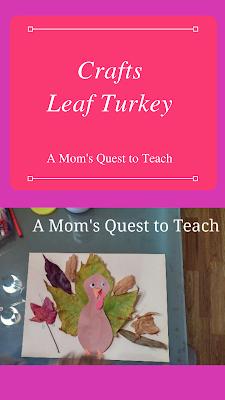 turkey leaf