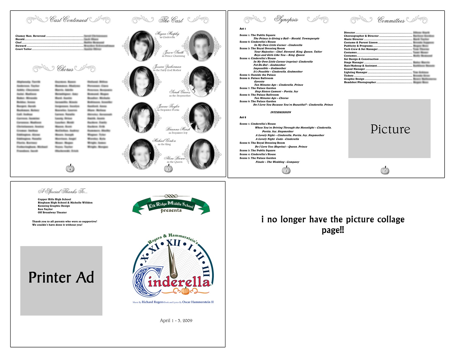 Real Scry Digital Sbooking From Start To Finish Play Program Examples And Templates