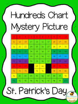 https://www.teacherspayteachers.com/Product/St-Patricks-Day-1120352