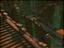 Completed Twisting Bridge