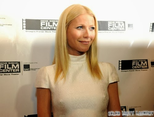 paltrow breasts Gwyneth