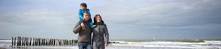 Ferienpark am Meer Holland