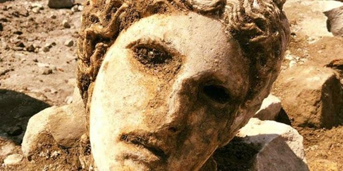 Τα fake news ξεκίνησαν από την αρχαία Ρώμη και τον Νέρωνα ...!