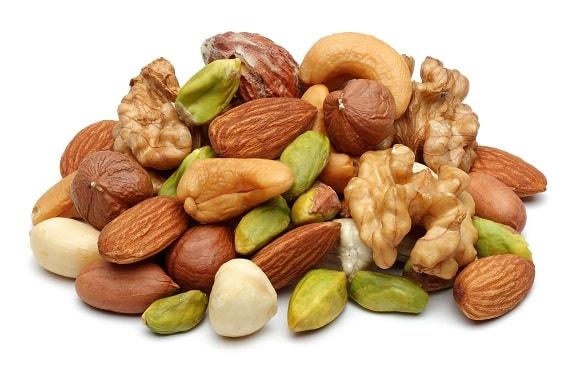 10 Makanan Punca Angin Dalam Badan
