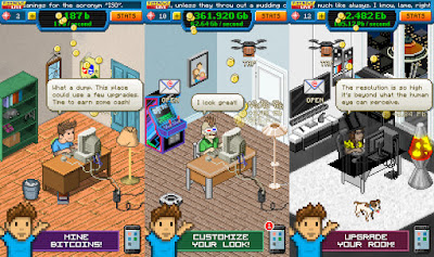 Download Bitcoin Billionaire Apk v.4.1.0 Mod Money Terbaru