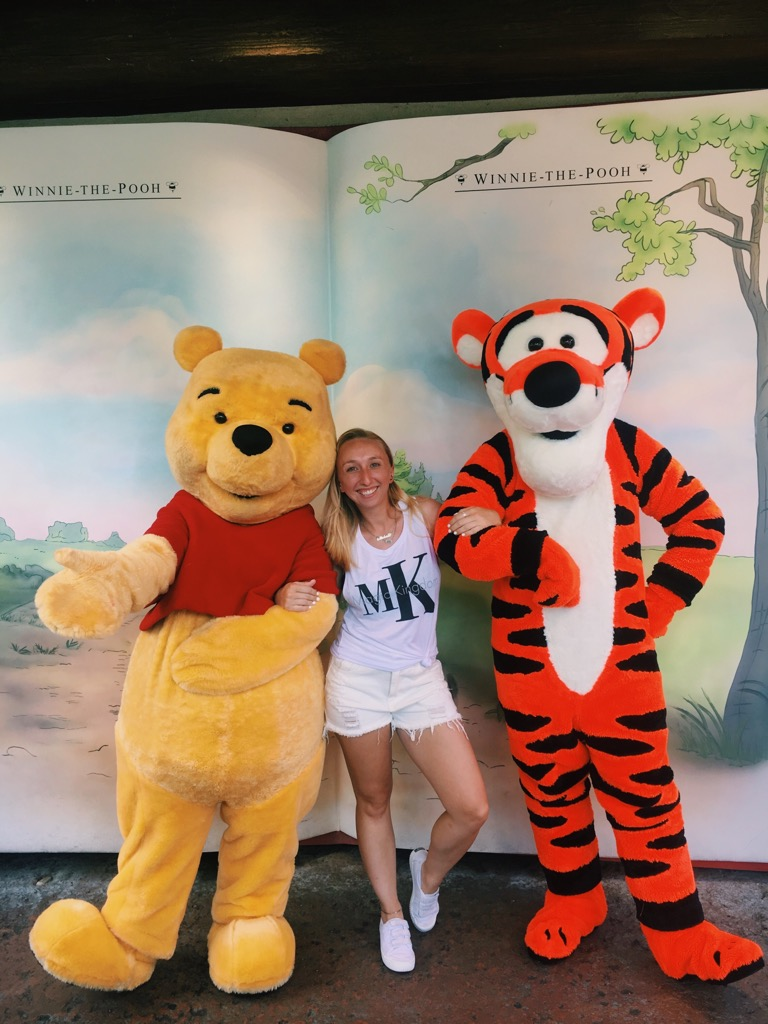 Ten Days In Orlando, Florida