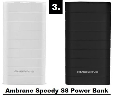 top 5 power bank in india under 2000