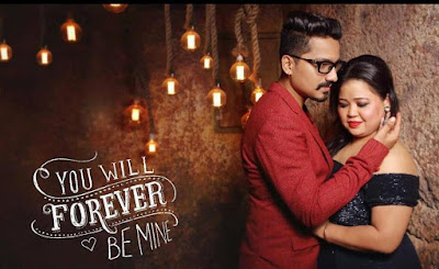 bharti-singh-harsh-limbachiyaas-pre-wedding-shoot-you-will-forever-be-mine