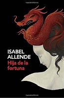 Hija de La Fortuna por Isabel Allende