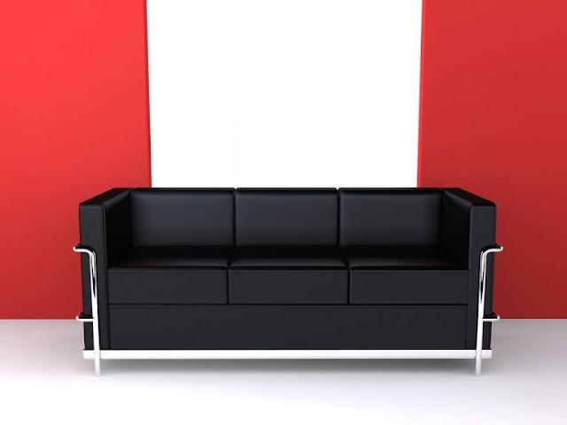 Minimalism in Furniture 2
