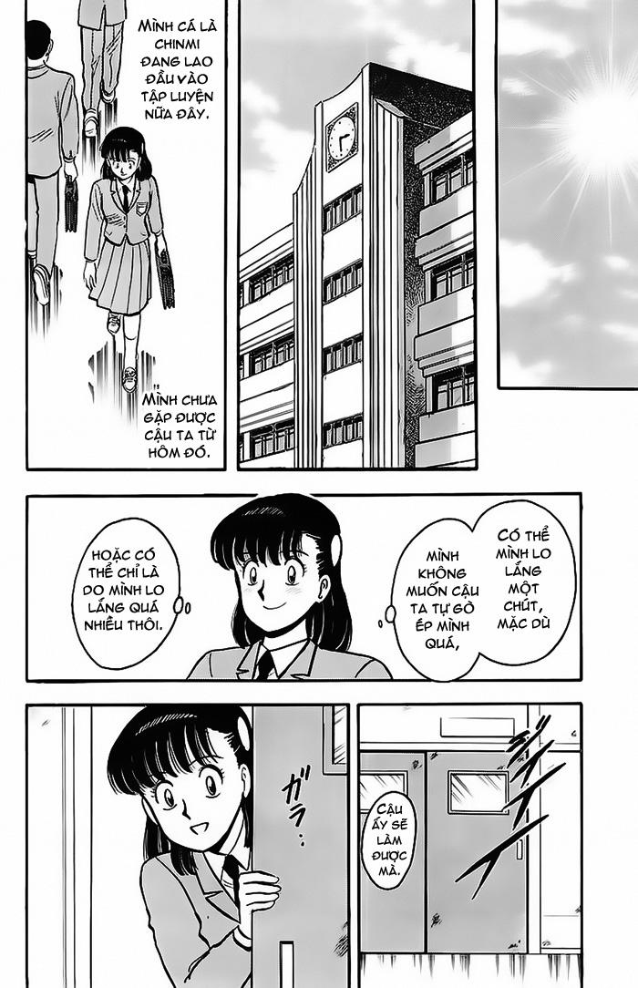 Break Shot chap 084 trang 7