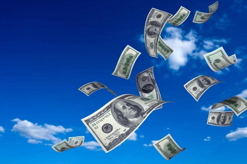 Di Masa Depan, Uang Tunai Benar-Benar Akan Punah di Dunia