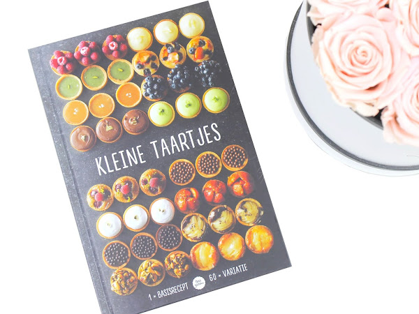 Boek Review | Kleine Taartjes