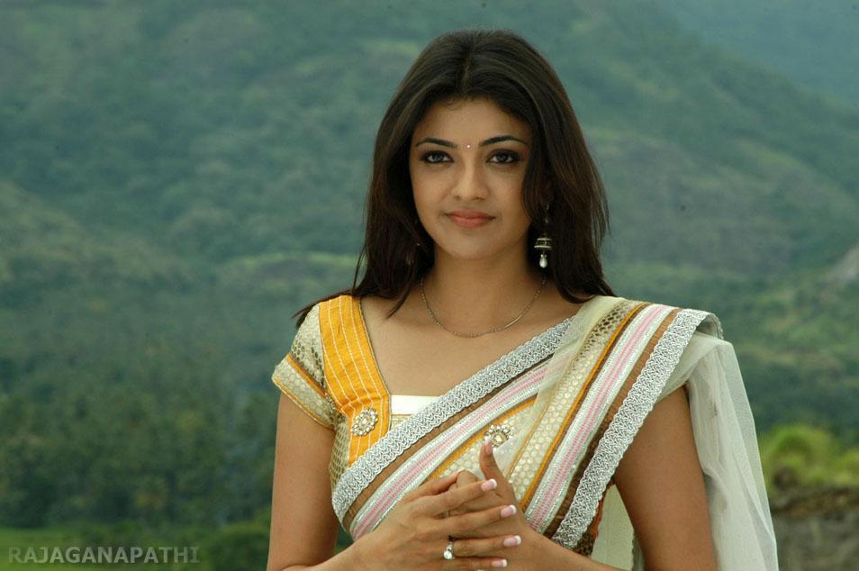 saree wallpapers kajal agarwal - photo #44