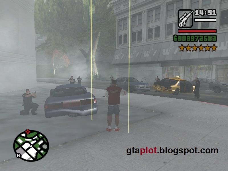 Cheat Gta San Andreas Untuk Pc Lengkap 4 Cheats Info - mayapedia.me