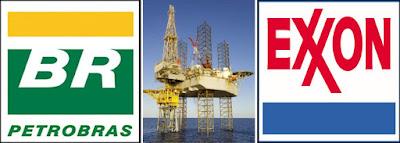 Investir em Petrobras ou em Exxon Mobil?