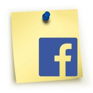 ghim là gì trên facebook