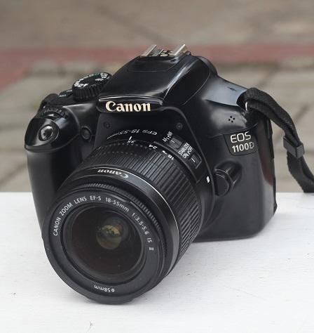 Jual Canon Eos 1100d Red Bekas Hrg 3 1jt Jual Beli Laptop Second