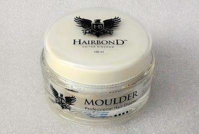 Hairbond Moulder
