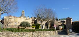 Provincia de Girona, Púbol.