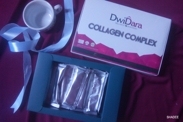 Dwi Dara Collagen Complex