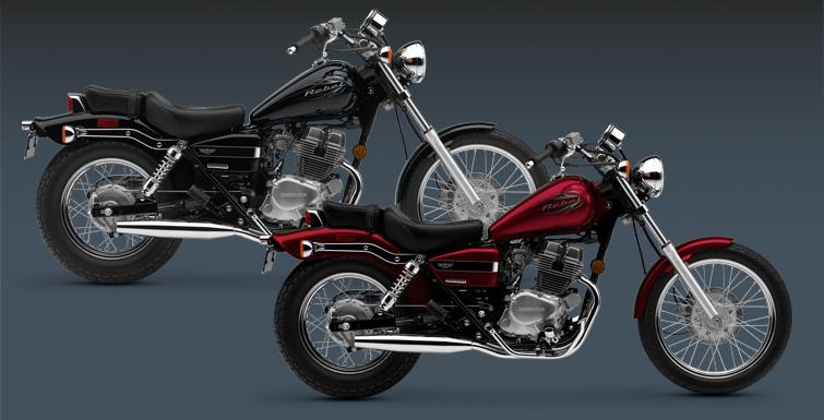 2016 Honda Rebel >> Update Motorcycle 2016 Honda Rebel Review