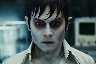 Barnabas Collins (Johnny Deep)