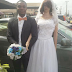 Lol. Man Marries Sex Doll In Lagos [Photos]