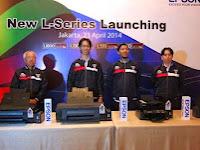 Epson Launches Four L-Series