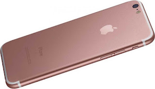 Apple iPhone 7 and 7 Plus