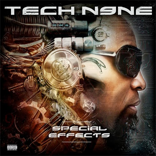 "Tech N9ne - ""Wither"" f. Corey Taylor (of Slipknot)"