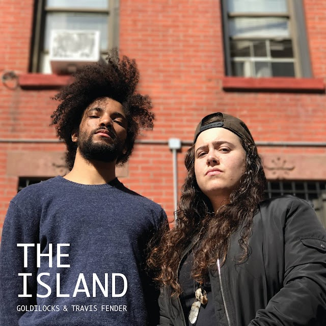 "Meet Hip Hop Producer Duo ""The Goldmine"" from Brooklyn, NY"