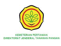LOWONGAN KERJA DIREKTORAT JENDERAL TANAMAN PANGAN JANUARI 2018
