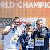 Tuffi.  Alessandro De Rose conquista il bronzo ai Mondiali di nuoto di Budapest