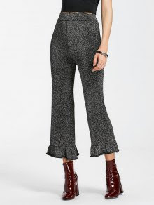 https://www.zaful.com/high-waist-ruffle-hem-glitter-pants-p_300646.html?lkid=11676532