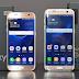 Caracteristicas y especificaciones Samsung Galaxy S7 Edge  2016