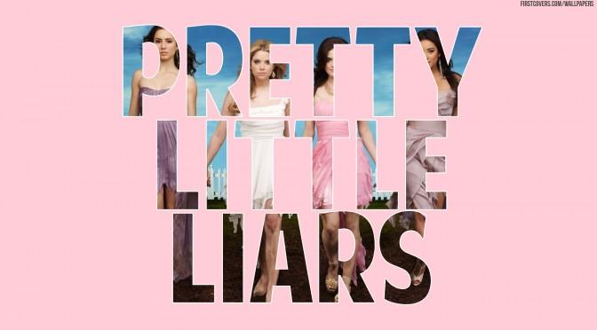 Bs.To Pretty Little Liars 6