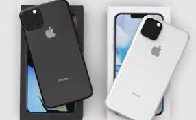 iPhone 2019 models will have 12MP cameras front and back: Ming-Chi Koo
