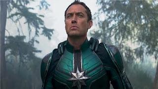 Captain Marvel 2019 Hindi Org DD 5.1 Dual Audio