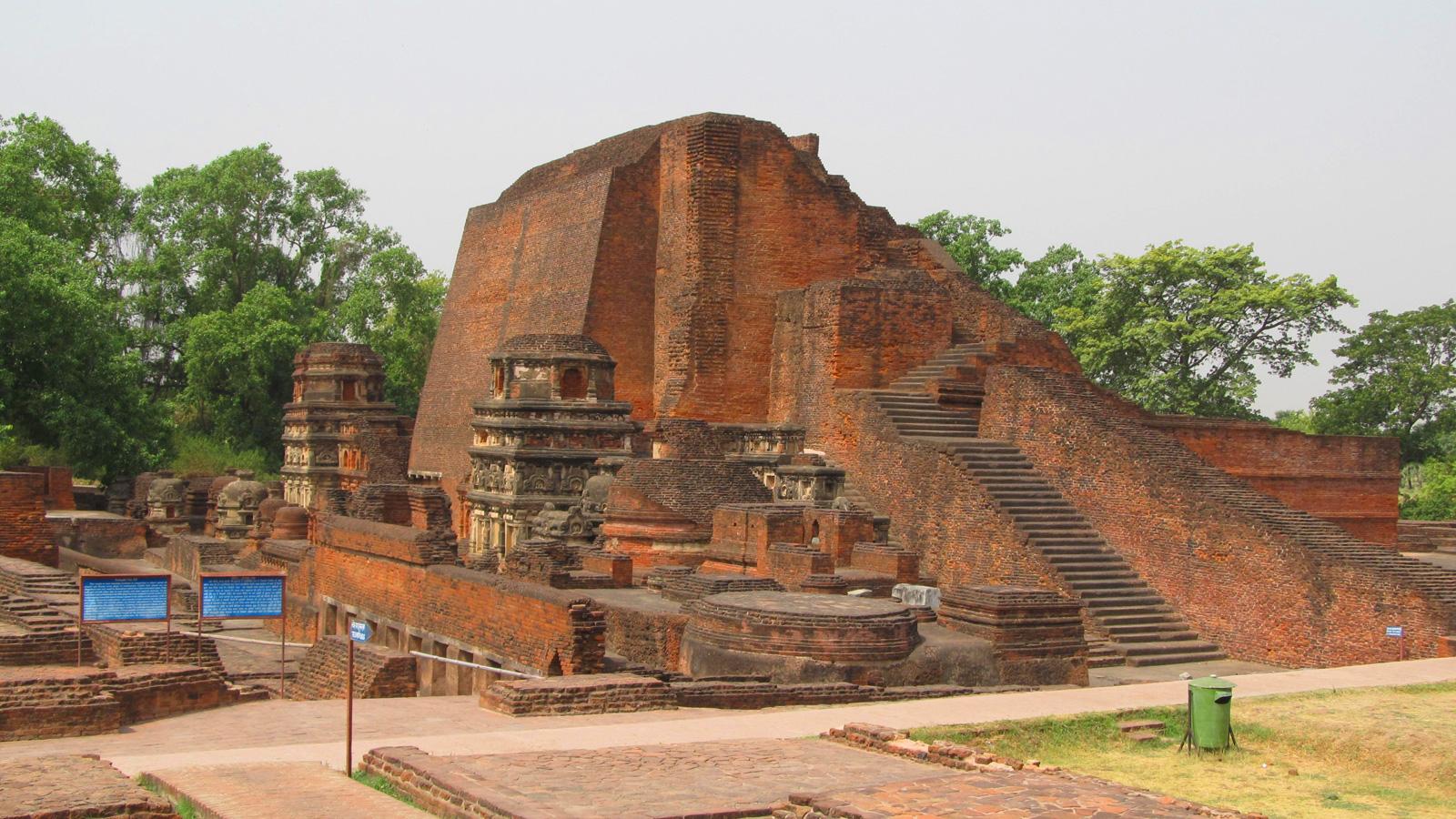 Nalanda University Bihar